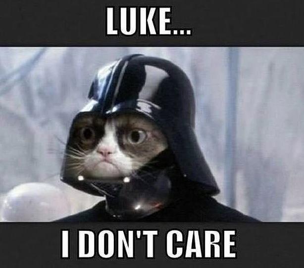 star wars grumpy cat - photo #21