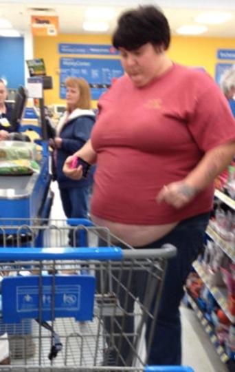 Walmart Mom Fails Uncensored