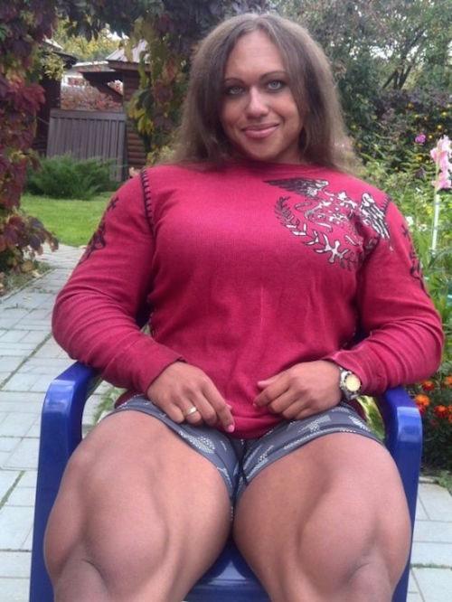 Natalia Kuznetsova Bodybuilder Dating Meme House