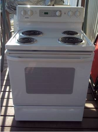Kenmore Stove For Sale Classified Ad