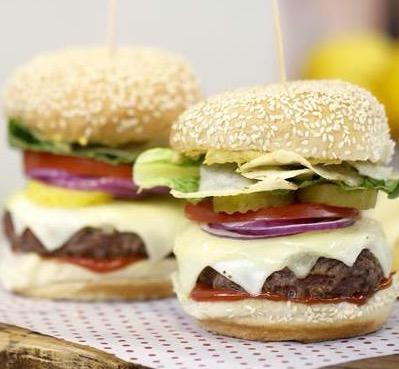 the perfect hamburger recipe. Black Bedroom Furniture Sets. Home Design Ideas