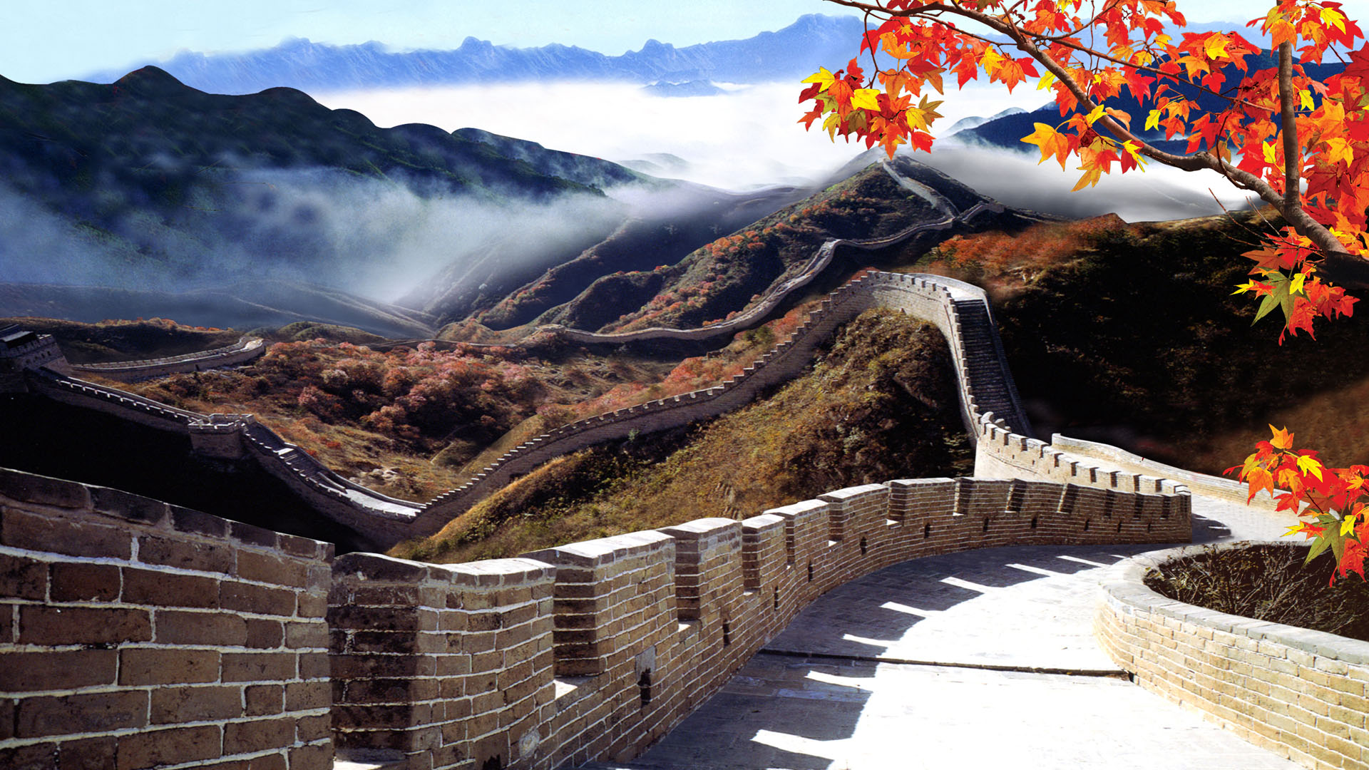 Image result for great wall china