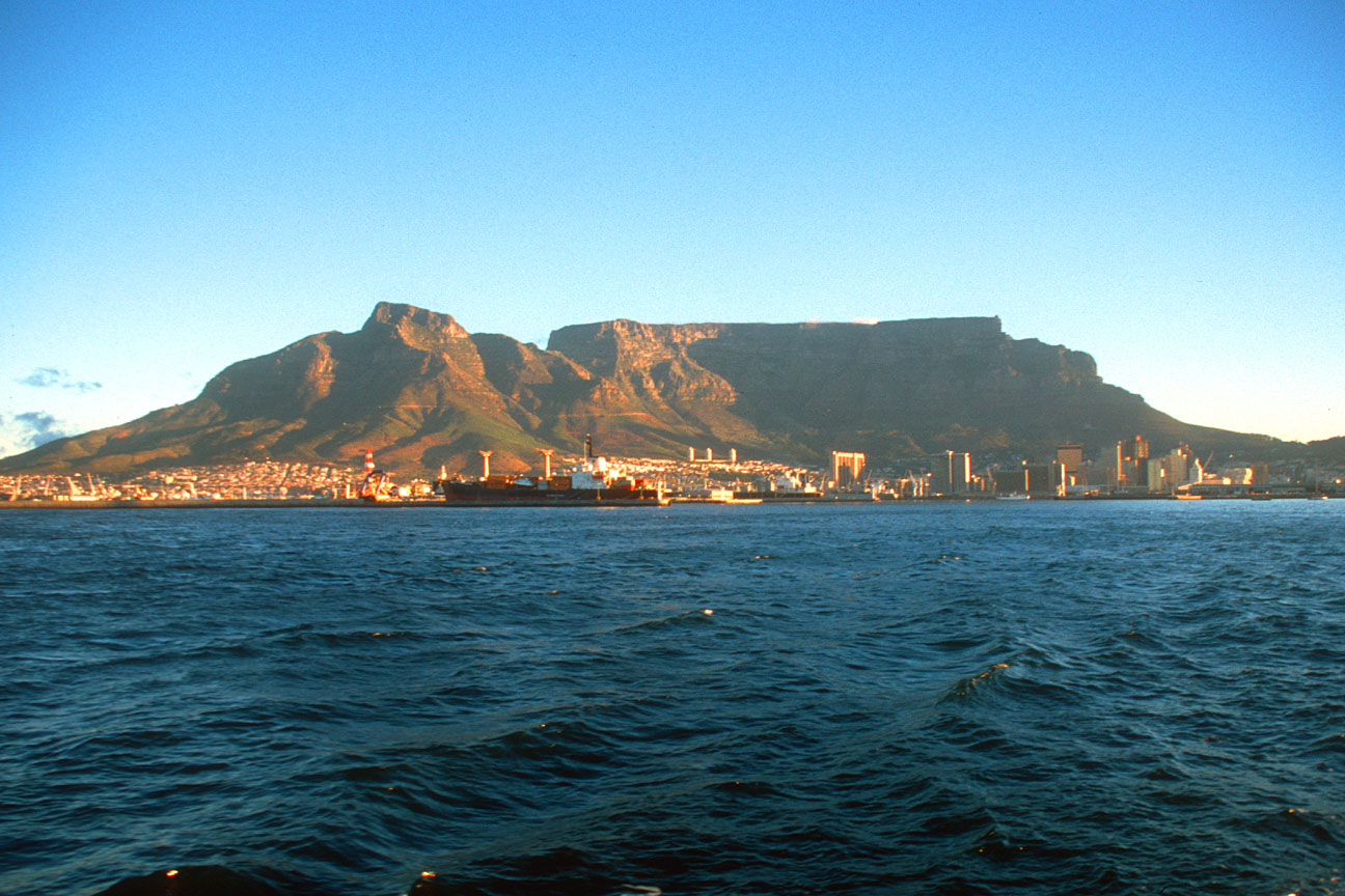 Tabletop mountain cape town south africa wallpaper - Table mountain wallpaper ...
