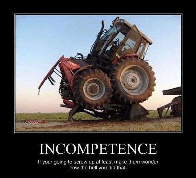 Compact tractors?