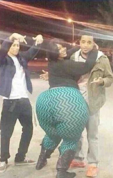 World biggest ass images