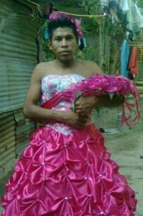 Meanwhile in Mexico... Dude Ready for Prom a Beautiful Hot ... - photo#22