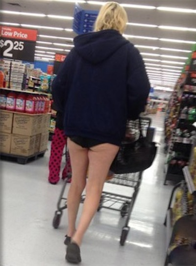 Walmart buttcrack caught by vs battles wiki - 2 part 7