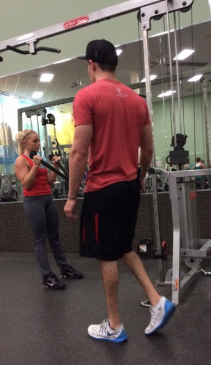 Don T Skip Leg Day You Ll Wind Up With Toothpicks Gym