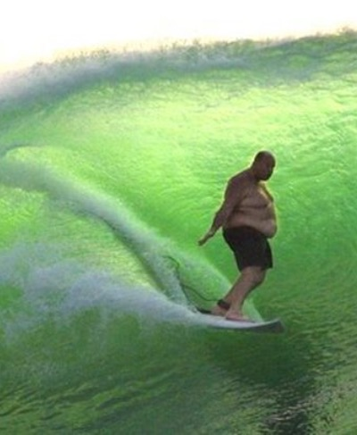 Cars For Less >> Surfing Heavy Wave - Funny - Faxo