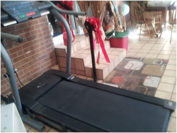 Nordictrack Exp 1000 X Treadmill Classified Ad Denver Co Faxo