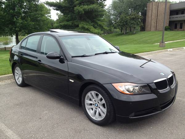 BMW Xi AWD Clean Title In Hand Classified Ad Denver - Bmw 325xi awd