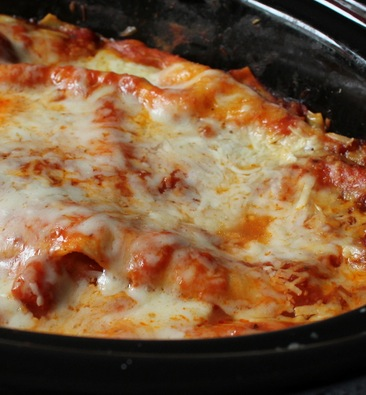 Crock Pot Lasagna Recipes Faxo